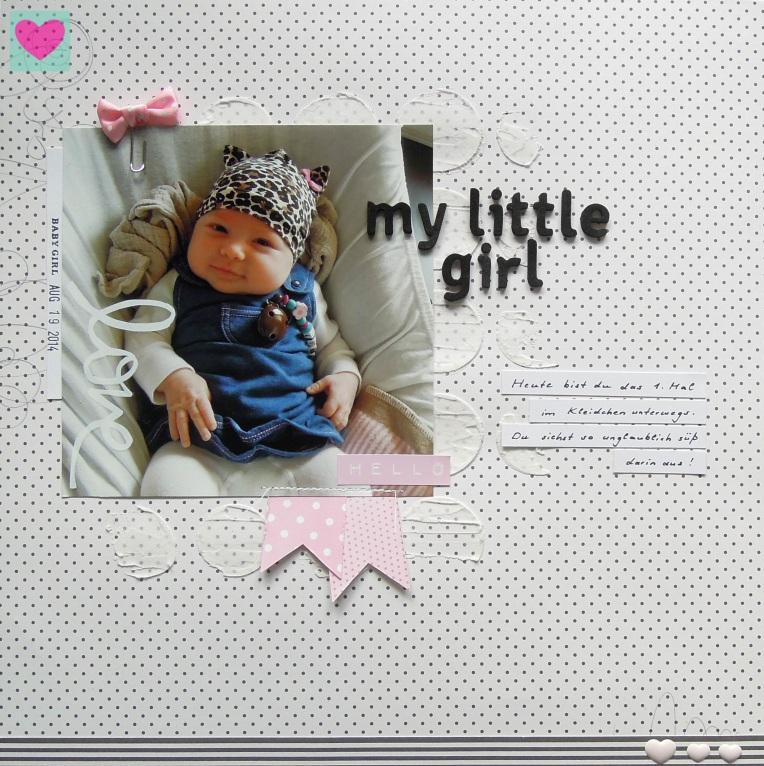 my little girl 2