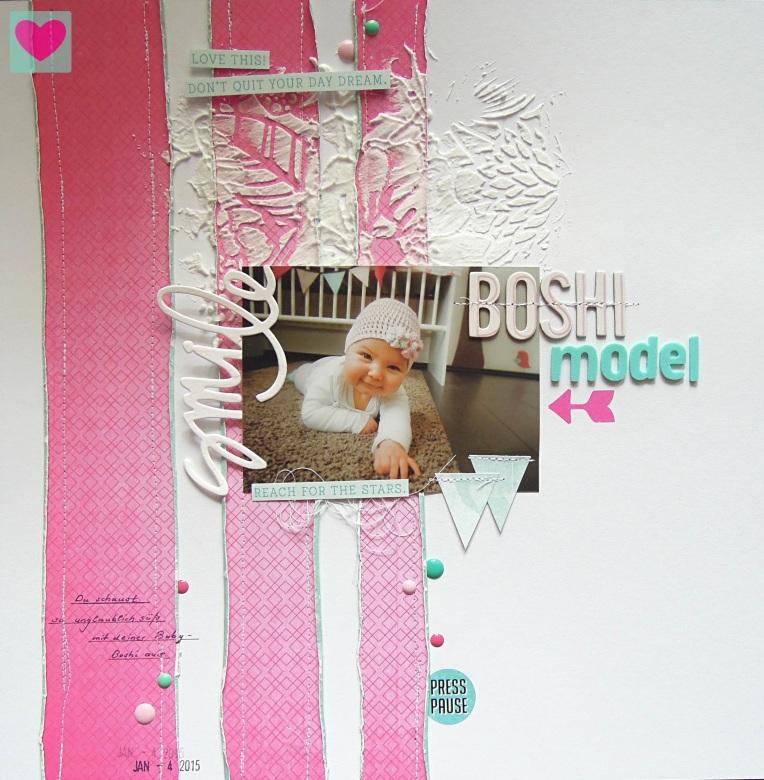 boshi model 3