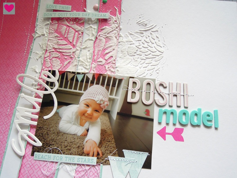 boshi model 4