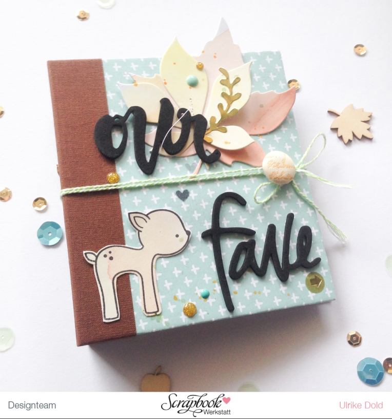 Our fave - Mini - Nov. Kit 15 - Ulrike Dold