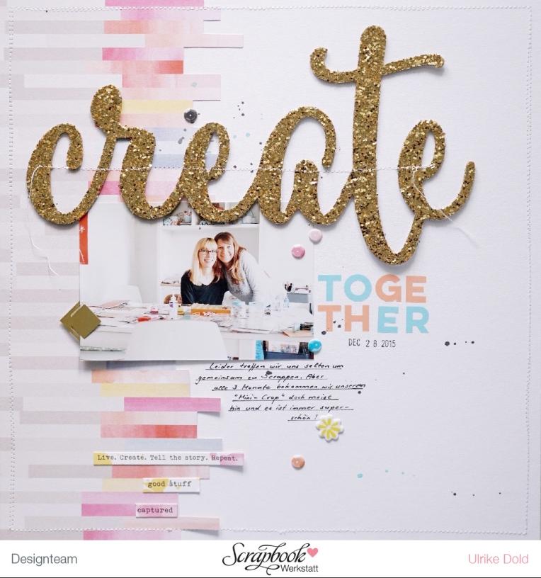 create together DT
