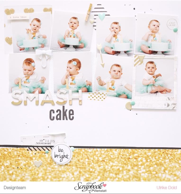 Smash Cake DT