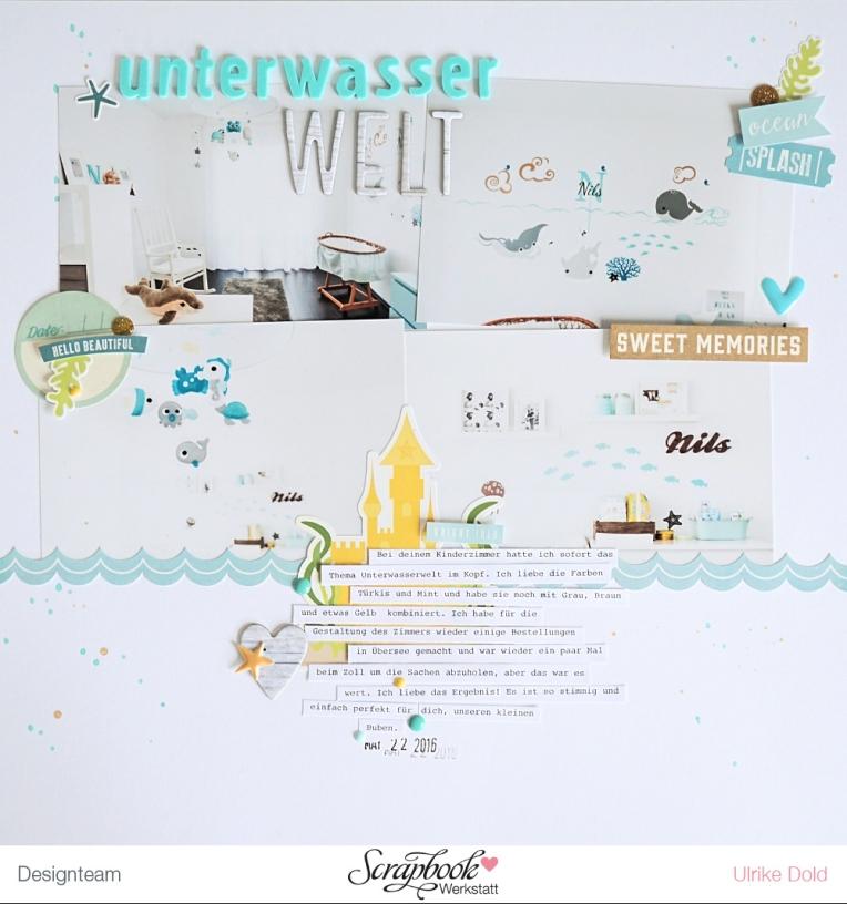UnterwasserWelt DT