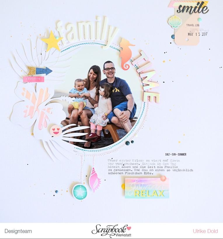 FamilyTimeDT